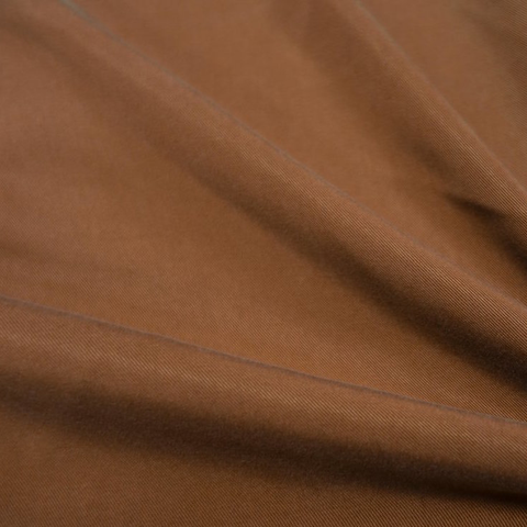 Midweight Tencel Twill Copper 57""