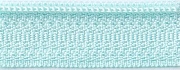 "Atkinson Design Zipper 14"" Misty Teal"
