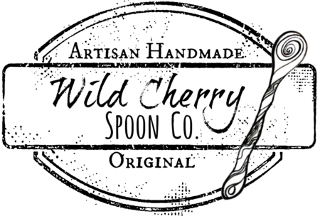Wild Cherry Spoon  Co.