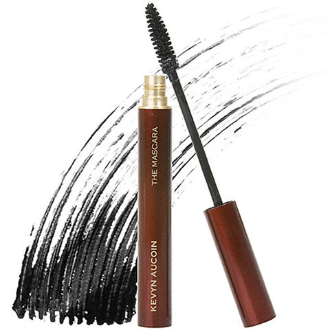 The Curling Mascara - MONACO JEANS