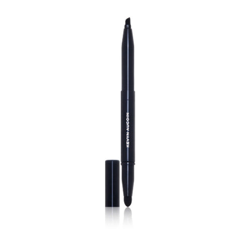 The Eyeliner / Smudger Brush - MONACO JEANS