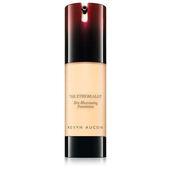 The Etherealist Skin Illuminating Foundation - MONACO JEANS - 1