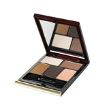 The Essential Eye Shadow Set - MONACO JEANS - 1