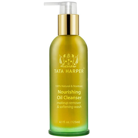Nourishing Oil Cleanser - MONACO JEANS