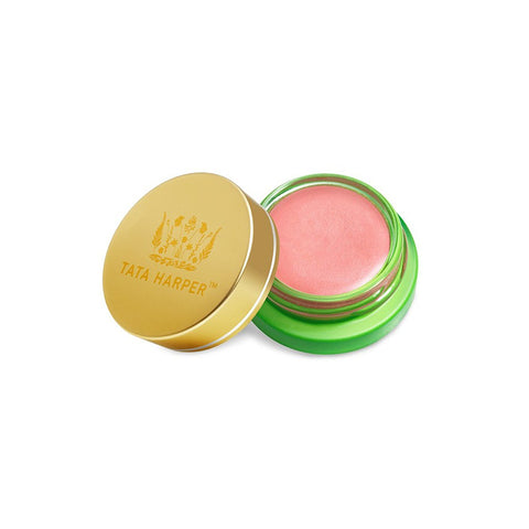 Volumizing Lip & Cheek Tint - Very Charming - MONACO JEANS