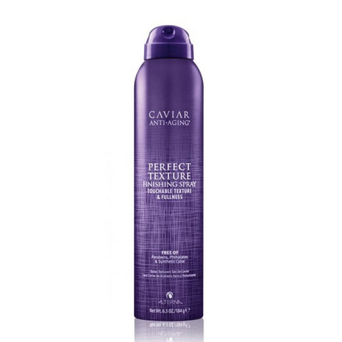 Caviar Anti-Aging Perfect Texture Finishing Spray - MONACO JEANS