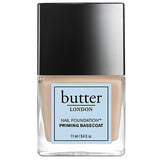 Nail Foundation Priming Basecoat - MONACO JEANS