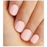 Patent Shine 10X Nail Lacquer Pink Knickers - MONACO JEANS - 2