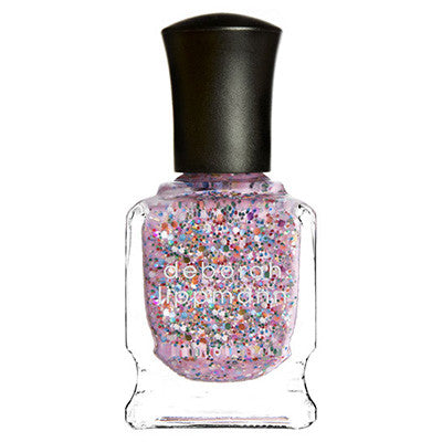 Candy Shop Glitter Nail Color - MONACO JEANS