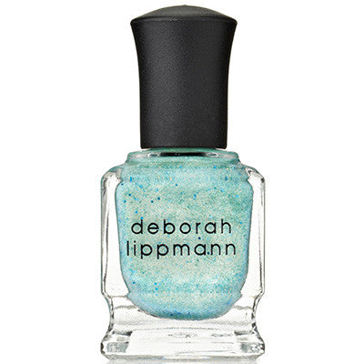 Mermaid's Dream Glitter Nail Color - MONACO JEANS