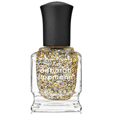 Glitter And Be Gay Nail Color - MONACO JEANS