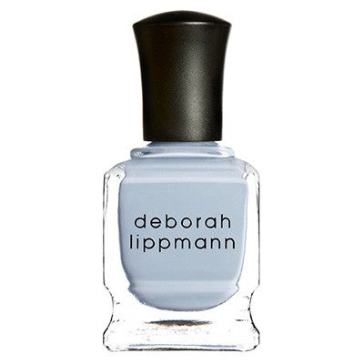 Blue Orchid Nail Color - MONACO JEANS