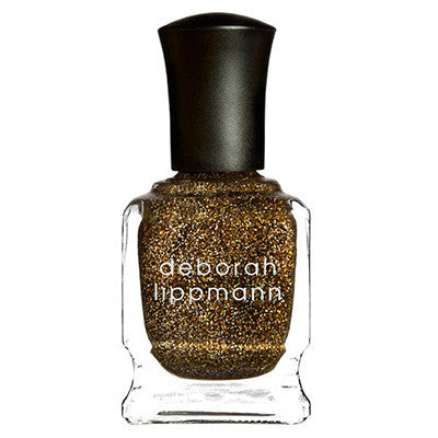 Can't Be Tamed Glitter Nail Color - MONACO JEANS