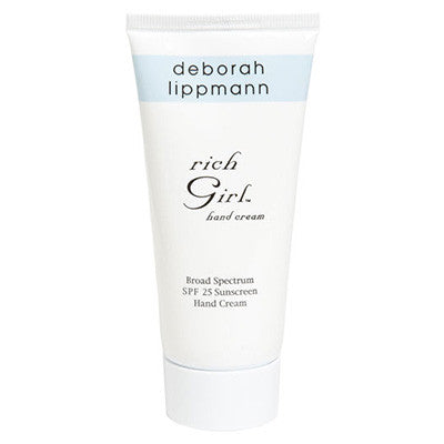 Rich Girl Hand Cream SPF 25 - MONACO JEANS