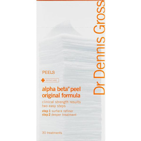 Alpha Beta Original Peel 30 Packettes - MONACO JEANS - 1