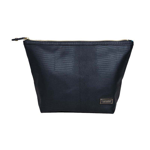 Large Trapezoid Black