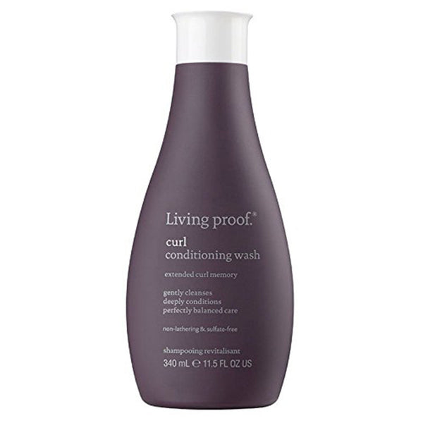 Curl Conditioning Wash 11.5 oz. - MONACO JEANS