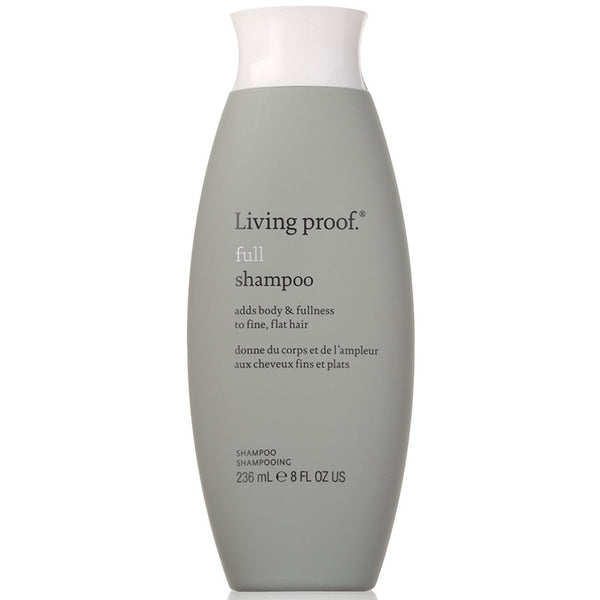 Full Body Boosting Shampoo 8 oz. - MONACO JEANS - 2