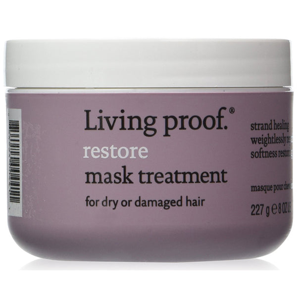 Restore Mask Treatment 8 oz. - MONACO JEANS - 1