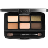 Natural Charm Eye Shadow Clutch Palette - MONACO JEANS