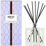 Cedar Leaf and Lavender Reed Diffuser - MONACO JEANS