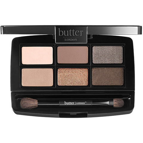 Pretty Proper Eye Shadow Clutch Palette - MONACO JEANS