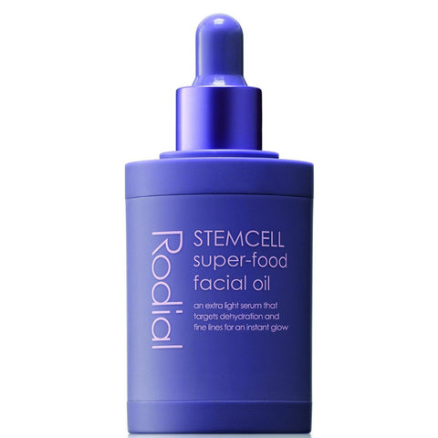 Stemcell Super-Food Facial Oil 1 oz. - MONACO JEANS - 1