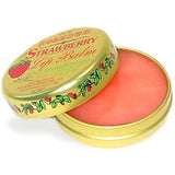 Strawberry Lip Balm 8 oz.