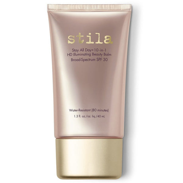 HD Illuminating Beauty Balm SPF 30