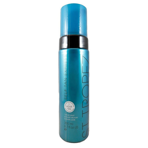 Self Tan Express Advanced Bronzing Mousse 6.7 oz. - MONACO JEANS - 1