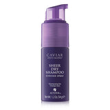 Caviar Sheer Dry Shampoo Powder Spray