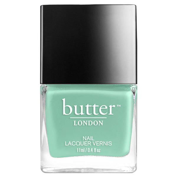 Minted Nail Lacquer