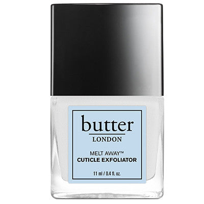 Melt Away Cuticle Exfoliator - MONACO JEANS