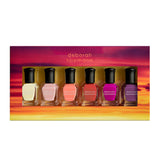 Sunrise Sunset Nail Polish Gift Set