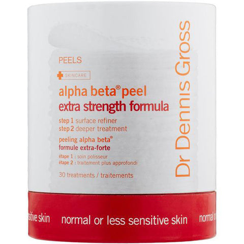 Alpha Beta Extra Strength Peel 30 Day Jar - MONACO JEANS - 1