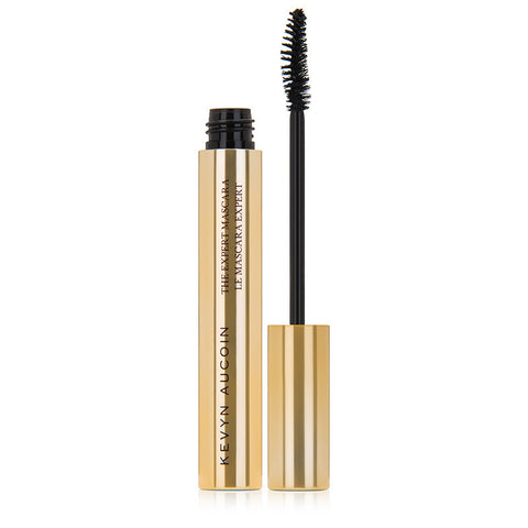 The Expert Mascara Black - MONACO JEANS