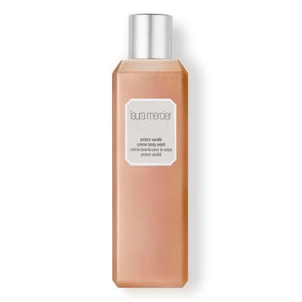 Ambre Vanille Creme Body Wash