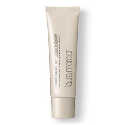 Foundation Primer Radiance Bronze