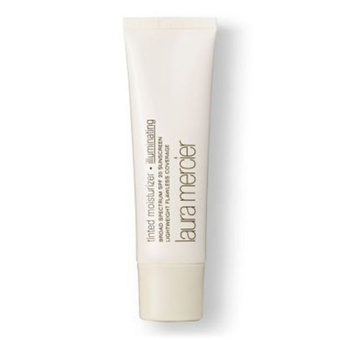 Tinted Moisturizer Illuminating SPF 20