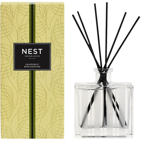 Grapefruit Reed Diffuser - MONACO JEANS