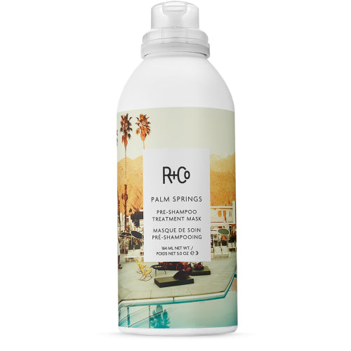 Palm Springs Pre‑shampoo Treatment