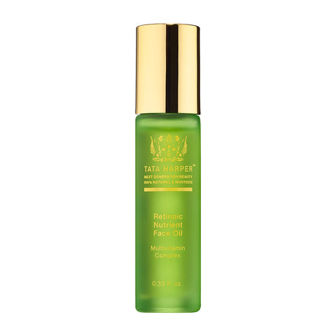 Retinoic Nutrient Face Oil .33oz