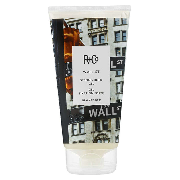 Wall St. Strong Hold Gel