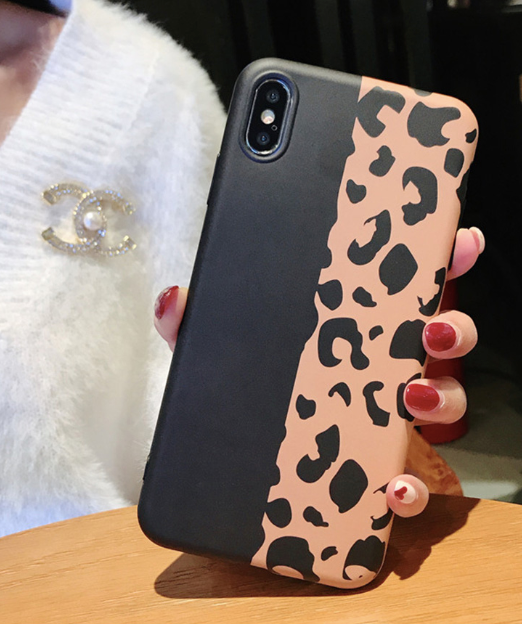 Lovely Leopard Phone Case