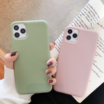 Soft Touch Phone Case