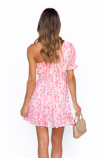 Katia Dress