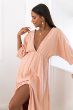 Adeline Knit Set - Yellow