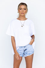 Horizon Denim Shorts