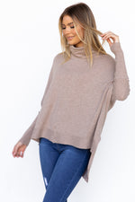 Starlette Knit Top