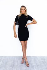 Dayna Dress - Black